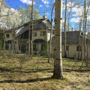 40 Mt. Wilson Way, Telluride, CO 81435