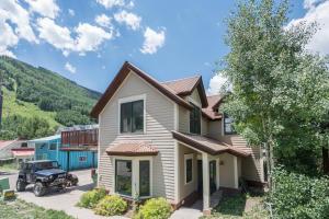 422 W Colorado Avenue Unit: D, Telluride, CO 81435