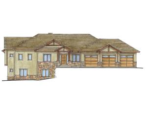 284 S Badger Trail, Ridgway, CO 81432