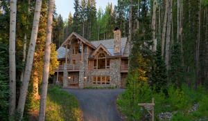107 Rocky Road, Mountain Village, CO 81435