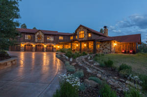 20 Fisher Canyon Court, Ridgway, CO 81432