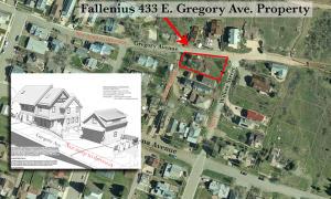 240 E Gregory Ave., Telluride, CO 81435
