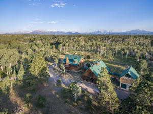 Property for sale at 6670 Mckenzie Springs Road, Placerville,  Colorado 81430