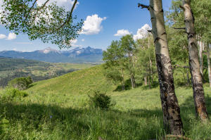 632 Sunnyside Ranch Road, Telluride, CO 81435