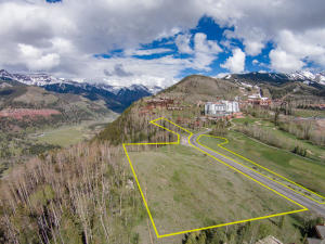 126R Country Club Drive, Mountain Village, CO 81435