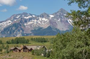 132 Adams Ranch, Mountain Village, CO 81435