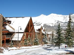 135 San Joaquin Unit: 103-2-c, Mountain Village, CO 81435