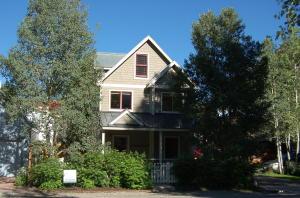 107 N HEMLOCK Street, Telluride, CO 81435