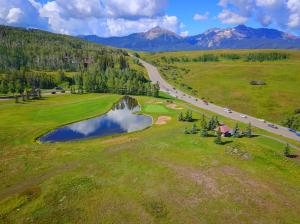 Lot #725 Adams Ranch Rd., Mountain Village, CO 81435