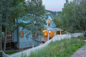 316 E Galena Avenue, Telluride, CO 81435