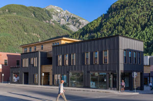 150 W Pacific Avenue, Telluride, CO 81435