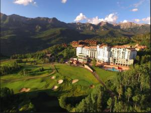 136 Country Club Drive Unit: 432, Mountain Village, CO 81435