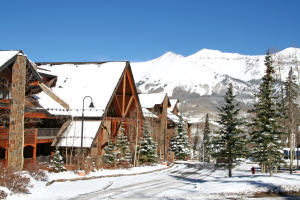 135 San Joaquin Unit: 108, Mountain Village, CO 81435