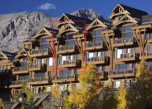 117 Sunny Ridge Place Unit: 132, Mountain Village, CO 81435