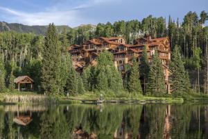 12 Elkstone Place Unit: 204, Mountain Village, CO 81435
