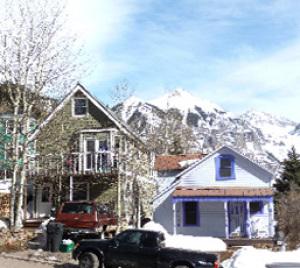 218 & 232 N WILLOW Street, Telluride, CO 81435