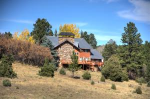 535 Bluff View Drive, Placerville, CO 81430