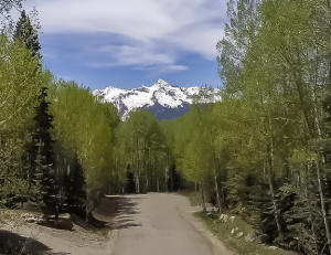 Lot 18 Saddle Horn Lane, Telluride, CO 81435
