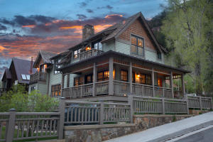 405 W GALENA Avenue, Telluride, CO 81435