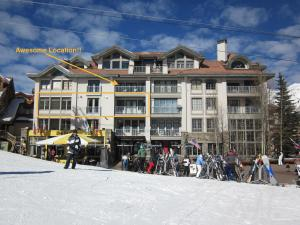 565 Mountain Village Boulevard Unit: 303, Mountain Village, CO 81435