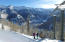 Telluride in sight - beauty is incomparable especially with all the white.
