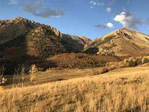 1 Diamond Ranch Road, Telluride, CO 81435