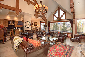 207 Wilson Peak Drive, Mountain Village, CO 81435