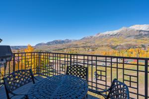 100 Aspen Ridge Drive Unit: 21, Mountain Village, CO 81435