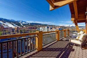 145 Sunny Ridge Place Mountain Village CO 81435
