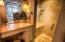 Master Bathroom Steam Shower