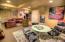 Basement - Flex Room