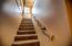 Custom Stair handrail