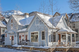 573 W Pacific Avenue, Telluride, CO 81435