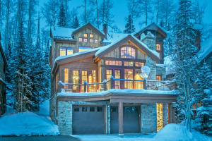 18 Trails Edge Lane, Mountain Village, CO 81435