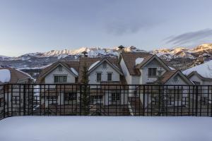 110 Aspen Ridge, Mountain Village, CO 81435
