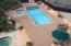 Heated Pool & Spas