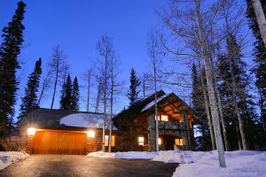 233 Benchmark Drive, Mountain Village, CO 81435