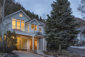 537 W Galena Avenue, Telluride, CO 81435