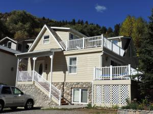 45 Eider Creek Lane Telluride CO 81435