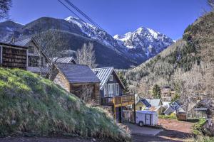 207 E Gregory Avenue Telluride CO 81435
