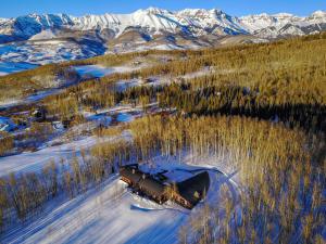 500 Elk Run Drive Telluride CO 81435