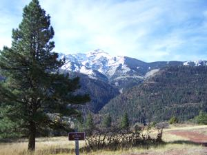 TBD County Road C14, Ouray, CO 81427