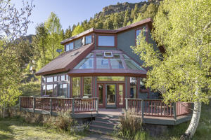 33 Hillside Lane, Telluride, CO 81435