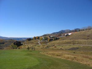 TBD Country Club Drive Mountain Village CO 81435