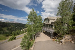 226 Country Club Drive, Mountain Village, CO 81435