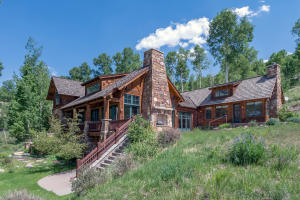 119 Miguel Road, Telluride, CO 81435