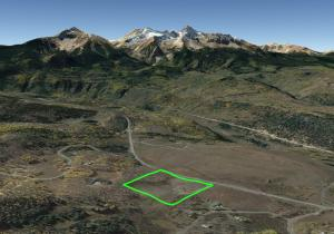 TBD CO-145, Telluride, CO 81435