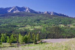 TBD Josefa Lane, Telluride, CO 81435