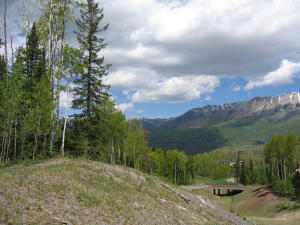 Property for sale at TBD Palmyra Drive, Mountain Village,  CO 81435