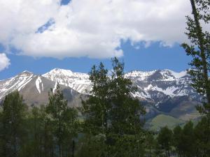 TBD Palmyra Drive Mountain Village CO 81435